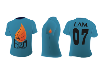 H20 T-Shirts by streetbaling247