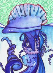 ACEO1/2014 by Manteniel