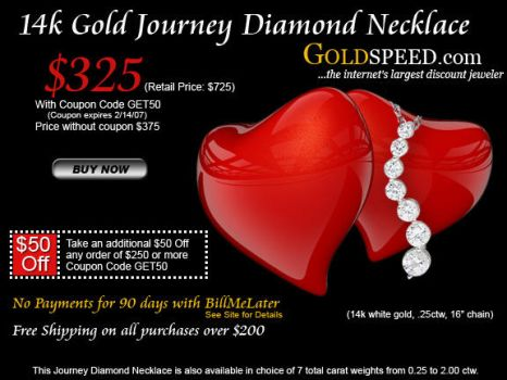 Another Goldspeed.com ad by webgentry
