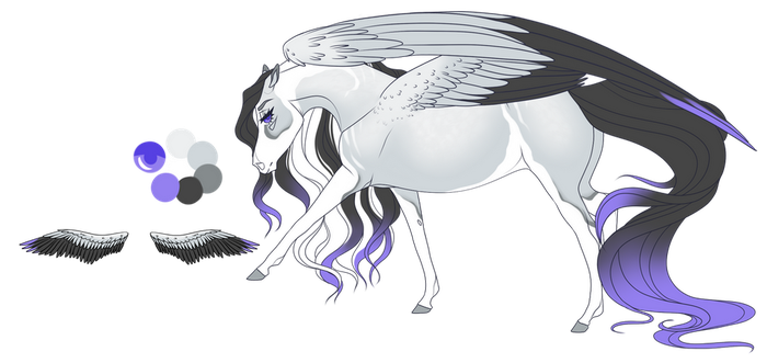 Custom for lovesome by SonaAdopts