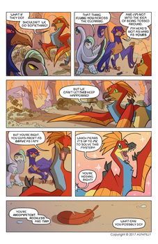 BOOM and the Doomsday Debacle 12/12 END by AlfaFilly