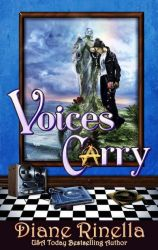 Voices Carry by azurylipfe
