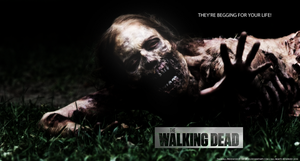 TWD is begging you by BrFBF93
