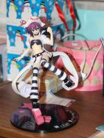 Merry Nightmare PVC Figure =3 by JenniferKitty20