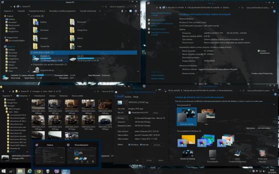 Gray 2014 (dark theme Windows 8.1 Update 1) Upd.11 by ezio