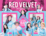 Pack Png 1170 // Red Velvet (#Cookie Jar) by BEAPANDA