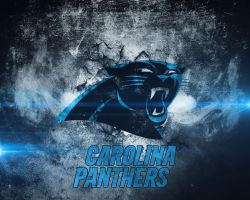 Carolina Panthers Wallpaper by Jdot2daP