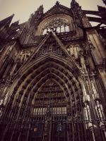 The Dom by jessamaciejewski