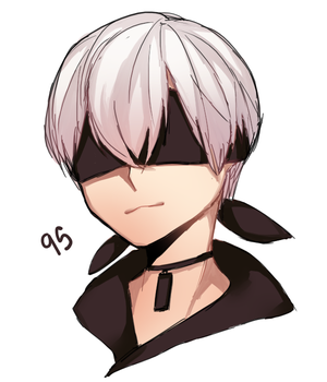 9S by JIKAGsize