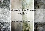 Contests Exclusive - vol 4 by LuneBleu-Stock