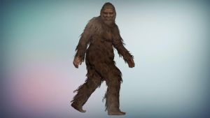 XPS/Xnalara GTA V Bigfoot by diegoforfun