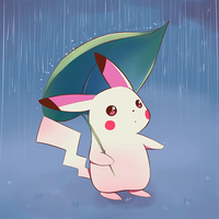 Still raining by hattako