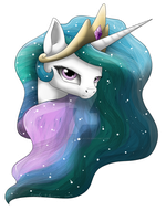 Celestia by DreamyArtCosplay
