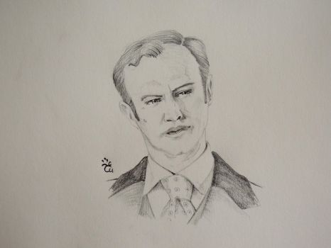 Holmes, Sweet Holmes [MyCroft] by AloiInTheSky