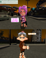 Ask the Splat Crew 1153 by DarkMario2