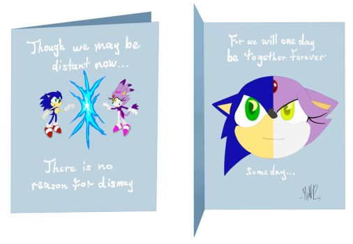 Sonaze Valentines Card by Sonito1992