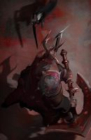 ELRIC Chaosit by ghostbow