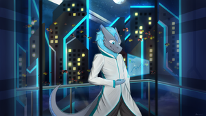 Look at city by domicreate
