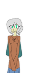 Raymend's Mother ( For xXNaxaXx) by Bonnieart04