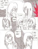 Sob Love Story - Part 5 by YoungAngelStocking