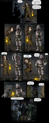 Amnesia - It's just a face by IsisMasshiro
