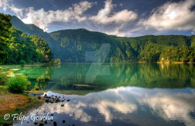 Azores 5 by goucha