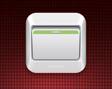 siemens icon app by hileef