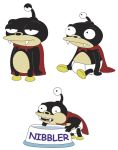 Nibbler by CartmanPT