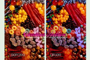 candies action by obsessedwithyoou