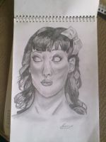 Katy Perry by Ladygravite