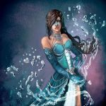 Hydromancer by JNetRocks