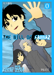 The Will of Fawwaz by muslimmanga