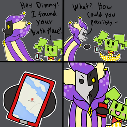 GOTTEM by SpaceDimentio
