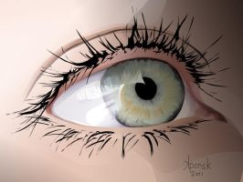 Eye by Nevma