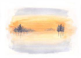Watercolour 01 by Itherin