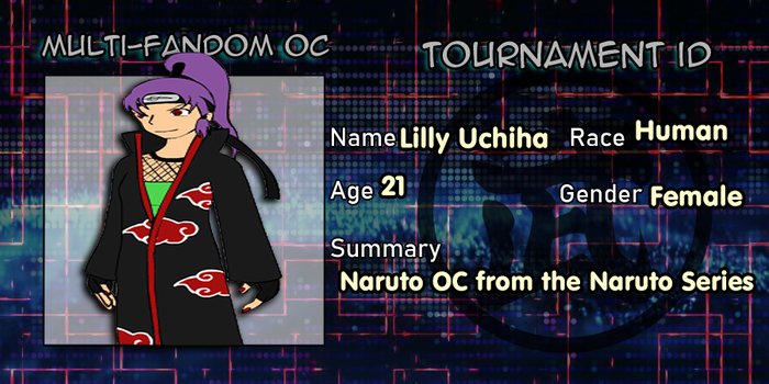 MFOCT- Lilly Uchiha ID Card by Evil-Black-Sparx-77