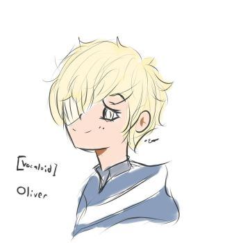 Oliver by ChrisAlaire