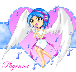 Chibi Phyrnna by SunnyTheSunFlower
