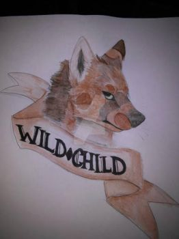 Wild Child - Finished by Cheezeburger123