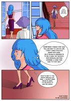 Not so glamorous life - page 39 by mandygirl78