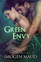 Green Envy by CoraGraphics