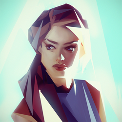 Low Poly by WojtekFus