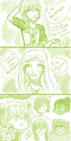 Meeting Ulysse by Nakaion