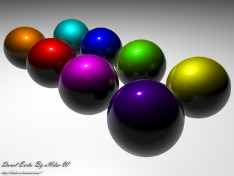 Danel Extra v1 Material Pack by aNdre-W