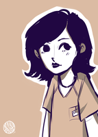 You don't go Jessica Simpson when you got Rihanna by Kkulkutauti