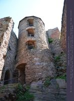 Burg Hassenstein 3 by ceeek-stock