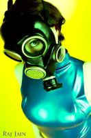 GasMask by Lovely-Laura-Jahnke