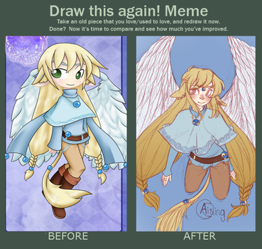 Aisling Before + After by pianobelt0