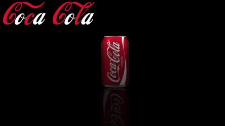 Coca Cola by Tsylord