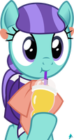 Drinking Pone by arifproject